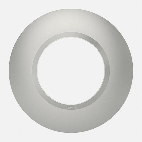 Plaque déco aluminium Dooxie 600975