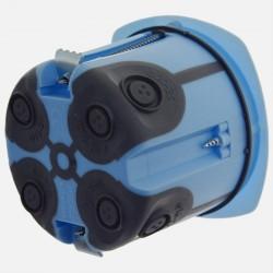 Boite placo bbc profondeur 60mm D 67 mm Eurohm