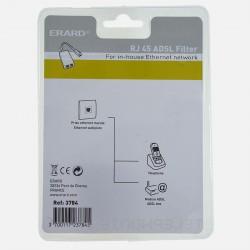 Filtre ADSL RJ45 3784 Erard