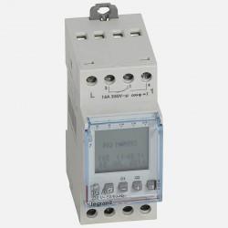 412641 Interrupteur horaire Legrand