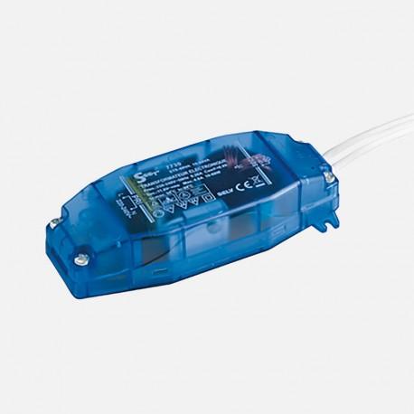 Transformateur électronique 4-60 VA Led 7730