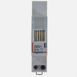 Sonnerie modulaire legrand 004107