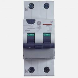 Disjoncteur différentiel 32A 30 ma GE 608123