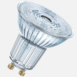 Ampoule led GU10 3.6W 36° Osram 4000°K