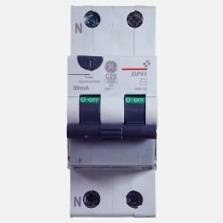 Disjoncteur différentiel 25A 30 ma GE 608122