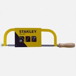 Scie 300 mm Stanley