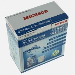 Gel bi-composant N707 Michaud