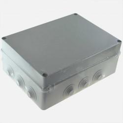 Boîte de dérivation 300x240x70 IP55 SIB