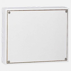 039120 Tableautin 125x150x35mm blanc Legrand