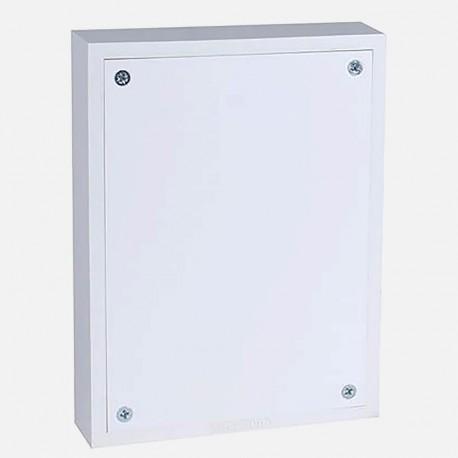 R151 Tableautin 150x200x40mm blanc Michaud