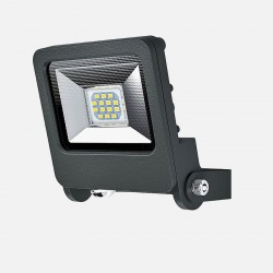 Projecteur extérieur Led Endura flood 10 Watts Osram