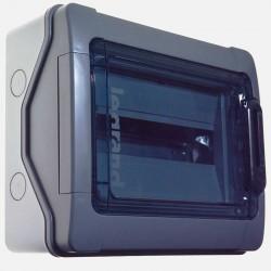 Coffret électrique étanche Legrand 12 modules