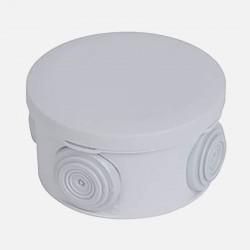 Boîte de dérivation étanche D70 x 40 mm 515209