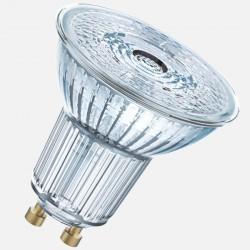 Ampoule led GU10 6.9W 36° Osram 3000°K 815650