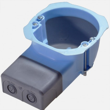 Boîte micro module 52076 Eurohm