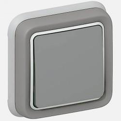 Interrupteur encastré plexo 069811