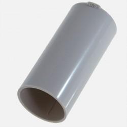 Manchon gris pour tube IRL diamètre 25 mm Eurohm