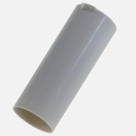 Manchon gris pour tube IRL diamètre 16 mm Eurohm