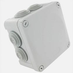 Boîte de dérivation étanche IP55 100x100x45 mm BLM