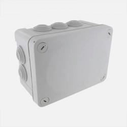 Boîte de dérivation étanche IP55 155x110x80 mm BLM