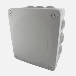 Boîte de dérivation étanche IP55 175x150x80 mm BLM