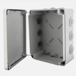 Boîte de dérivation étanche IP55 225x175x100 mm BLM