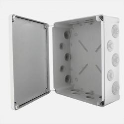 Boîte de dérivation étanche IP55 325x275x120 mm BLM