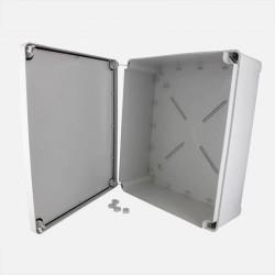 Boîte de dérivation étanche IP65 325x275x120 mm BLM
