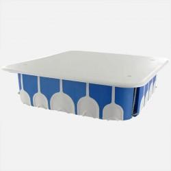 Boîte de dérivation encastrée No Air placo 180x180 mm P50 mm
