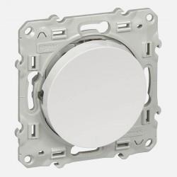 S520206 bouton poussoir Odace 10 A