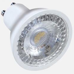 Lampe led GU10 6W 3000°K Aric ref 2981