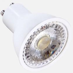 Lampe led GU10 7W 3000°K Aric ref 2997