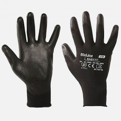 Gants de manutention easy fit taille 9
