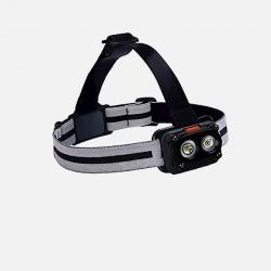 Lampe frontale aimantee Hard Case Pro resistante pour les professionnels