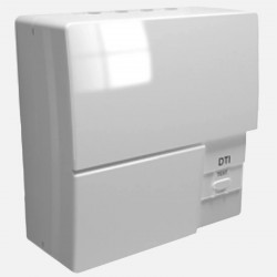 Coffret de communication grade 1 - 4 RJ45