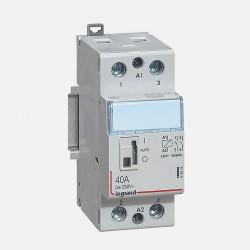 412545 contacteur modulaire bipolaire 40A Legrand