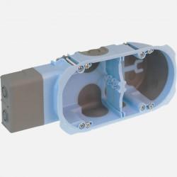 Boîte micro module 52093 Eurohm