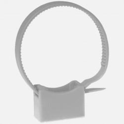 Embase à collier pour tube Ø 16 à 32 mm Eur'ohm