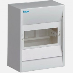 GD106A coffret 6 modules Hager