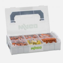 Wago Contact - 887-955 - L-BOXX Mini 352 bornes & accessoires
