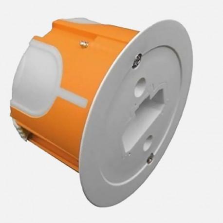 Boitier DCL applique Capritherm D67 mm BBC avec douille