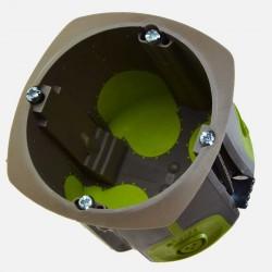 Boite placo bbc profondeur 60mm D 67 mm Bizline