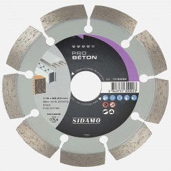 Disque diamant Pro Béton 11130002