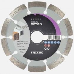 Disque diamant Pro Béton D125