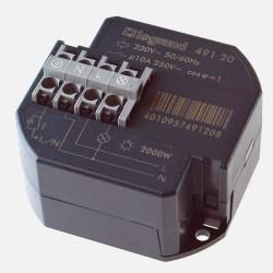 Télérupteur encastrable Legrand 049120