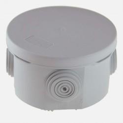 Boîte étanche Ø70mm P40 mm IP55 BLM