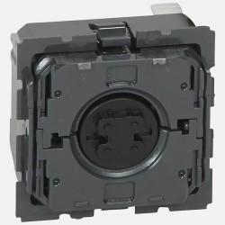 067601 Interrupteur pour volets roulants Céliane commande directe de moteur