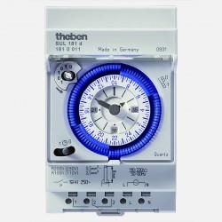 Interrupteur horaire Theben SUL181D