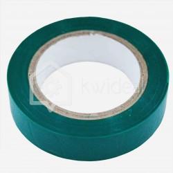 Scotch isolant d'électricien 15 mm x 10 ml vert Eur'ohm