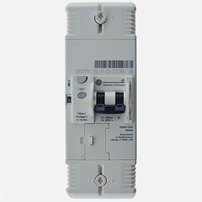 disjoncteur 15 45A 500ma instantané